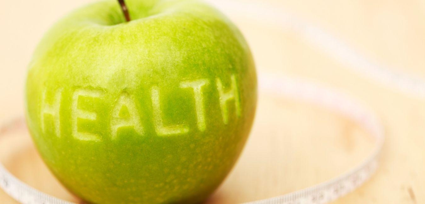 Gesundheit messen